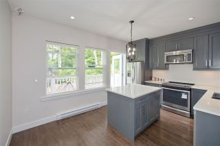 Photo 11: 20 14450 68 Avenue in Surrey: East Newton Townhouse for sale : MLS®# R2404763