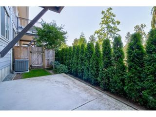 """Photo 39: 28 15717 MOUNTAIN VIEW Drive in Surrey: Grandview Surrey Townhouse for sale in """"Olivia"""" (South Surrey White Rock)  : MLS®# R2600355"""