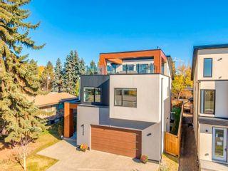 Photo 1: 8345 SASKATCHEWAN Drive in Edmonton: Zone 15 House for sale : MLS®# E4259226
