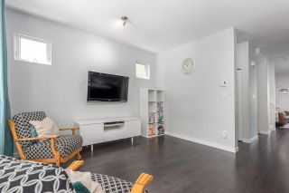 """Photo 17: 34 3400 DEVONSHIRE Avenue in Coquitlam: Burke Mountain Townhouse for sale in """"COLBORNE LANE"""" : MLS®# R2586823"""
