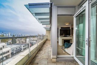 """Photo 38: 604 2528 MAPLE Street in Vancouver: Kitsilano Condo for sale in """"The Pulse"""" (Vancouver West)  : MLS®# R2514127"""