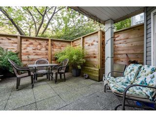 Photo 23: 101 2272 DUNDAS Street in Vancouver: Hastings Condo for sale (Vancouver East)  : MLS®# R2505517