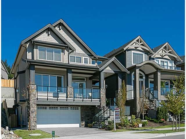 Main Photo: 3507 SHEFFIELD Avenue in Coquitlam: Burke Mountain House for sale : MLS®# V1079433