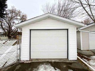 Photo 27: 4010 53 Street: Wetaskiwin House for sale : MLS®# E4229601