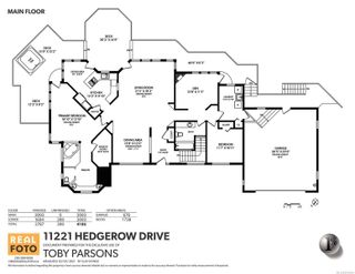 Photo 3: 11221 Hedgerow Dr in : NS Lands End House for sale (North Saanich)  : MLS®# 872694