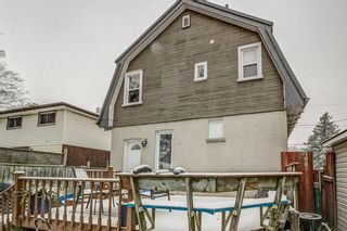 Photo 27: 53 East 31st Street in Hamilton: House for sale : MLS®# H4041595