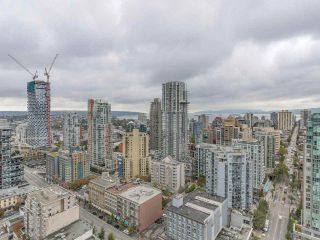 """Photo 14: 3107 1199 SEYMOUR Street in Vancouver: Downtown VW Condo for sale in """"THE BRAVA"""" (Vancouver West)  : MLS®# R2305420"""