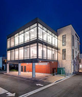 Photo 3: 200 11770 FRASER STREET in Maple Ridge: East Central Office for lease : MLS®# C8039578