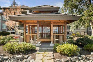 "Photo 22: 217 15185 36 Avenue in Surrey: Morgan Creek Condo for sale in ""Edgewater"" (South Surrey White Rock)  : MLS®# R2568692"