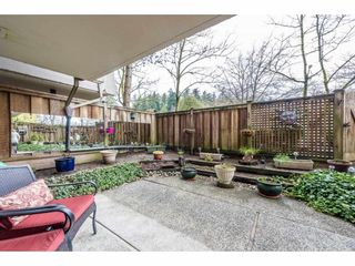 Photo 2: 106 5932 PATTERSON Avenue in Burnaby: Metrotown Condo for sale (Burnaby South)  : MLS®# R2148427