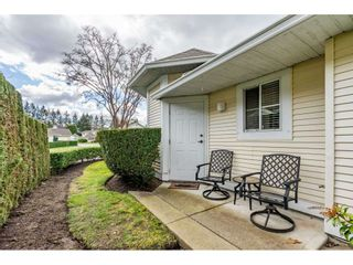 """Photo 33: 11 9208 208 Street in Langley: Walnut Grove Townhouse for sale in """"Church Hill Park"""" : MLS®# R2555317"""