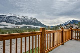Photo 12: 1328 Three Sisters Parkway: Canmore Semi Detached for sale : MLS®# A1062409