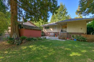 Photo 34: 517 ROXHAM Street in Coquitlam: Coquitlam West House for sale : MLS®# R2619166