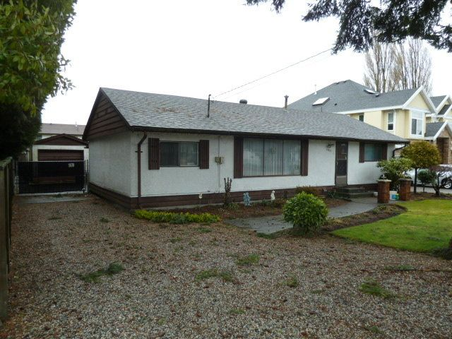 Main Photo: 12071 84 Avenue in Surrey: Home for sale : MLS®# F1403965