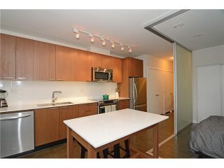 Photo 4: # 405 221 UNION ST in Vancouver: Mount Pleasant VE Condo for sale (Vancouver East)  : MLS®# V1103663