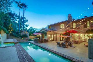 Photo 11: LA JOLLA House for sale : 7 bedrooms : 1041 Muirlands Vista Way