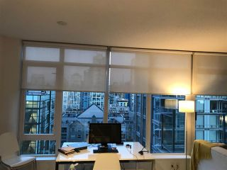 """Photo 7: 1202 1252 HORNBY Street in Vancouver: Downtown VW Condo for sale in """"VANCOUVER WEST"""" (Vancouver West)  : MLS®# R2566046"""