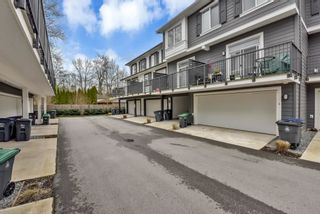 """Photo 3: 4 16357 15 Avenue in Surrey: King George Corridor Townhouse for sale in """"Dawson's Creek"""" (South Surrey White Rock)  : MLS®# R2578591"""