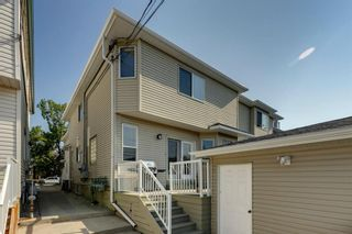 Photo 37: 2107 4 Avenue NW in Calgary: West Hillhurst Row/Townhouse for sale : MLS®# A1129875