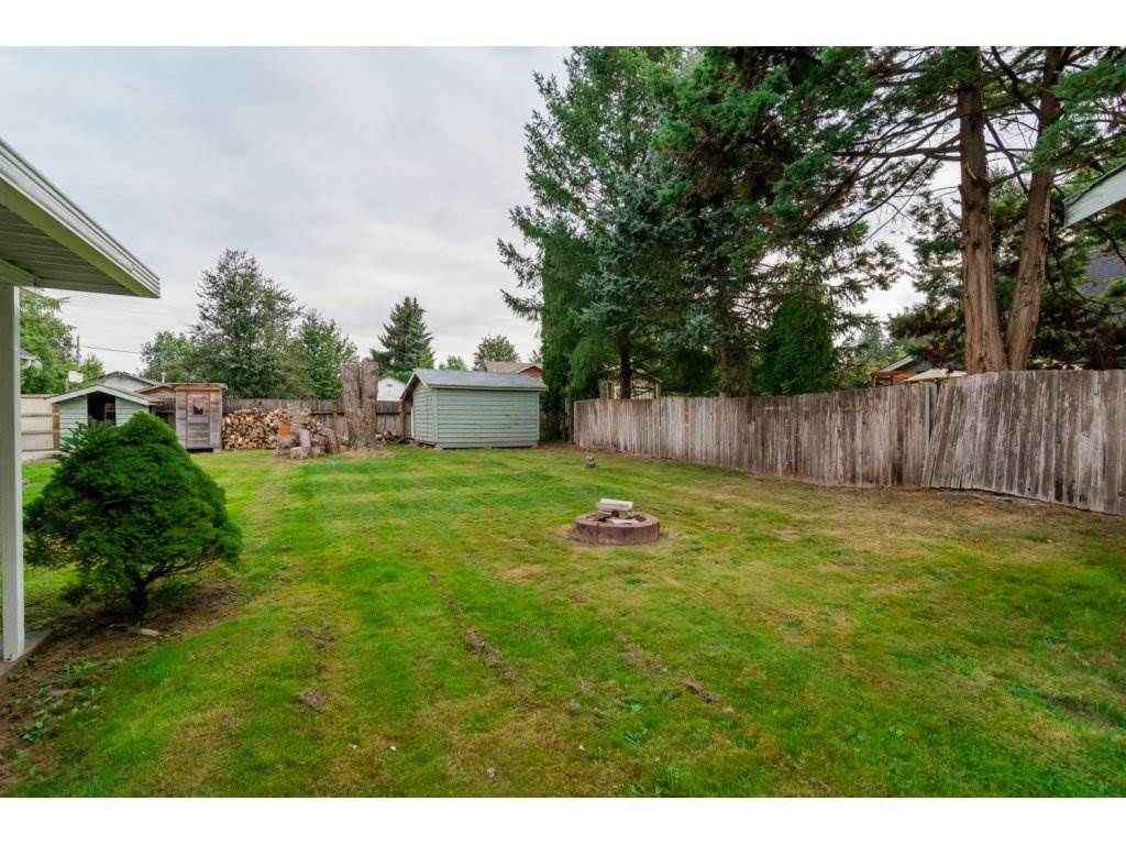 Photo 19: Photos: 9058 WRIGHT Street in Langley: Fort Langley House for sale : MLS®# R2104173