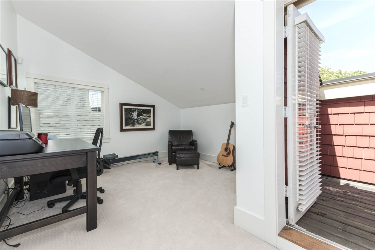 """Photo 14: Photos: 3175 YUKON Street in Vancouver: Mount Pleasant VW 1/2 Duplex for sale in """"Heritage at Cambie Village"""" (Vancouver West)  : MLS®# R2189433"""