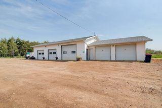 Photo 36: 4911 49 Street: Radway House for sale : MLS®# E4254526