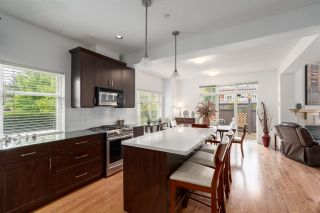 "Photo 5: 46 40750 TANTALUS Road in Squamish: Garibaldi Estates Townhouse for sale in ""Meighan Creek"" : MLS®# R2489735"