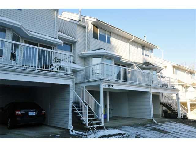 Main Photo: # 405 1176 FALCON DR in Coquitlam: Eagle Ridge CQ Condo for sale : MLS®# V1095561