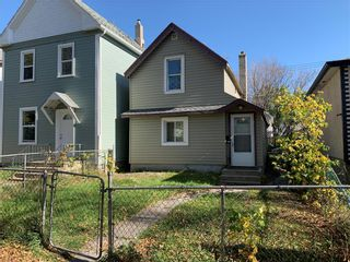 Photo 10: 665 Victor Street in Winnipeg: West End Residential for sale (5A)  : MLS®# 202124652
