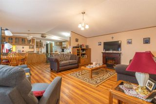 Photo 1: 3046 Lakeview Drive in Edmonton: Zone 59 Mobile for sale : MLS®# E4241221