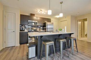 Photo 9: 104 340 WINDERMERE Road in Edmonton: Zone 56 Condo for sale : MLS®# E4247159