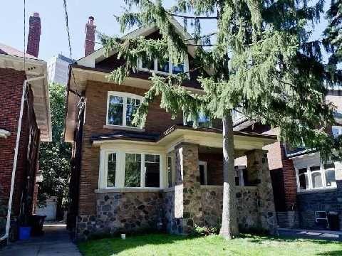 Main Photo: 142 Hilton Avenue in Toronto: Casa Loma Freehold for sale (Toronto C02)  : MLS®# C2742017