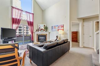 Photo 7: 509 777 3 Avenue SW in Calgary: Eau Claire Apartment for sale : MLS®# A1116054