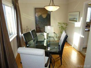 Photo 6: 2660 CADBORO BAY Rd in VICTORIA: OB Henderson House for sale (Oak Bay)  : MLS®# 657851