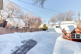 Photo 45: 121 8th Street in Saskatoon: Nutana Residential for sale : MLS®# SK840576
