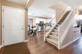 Photo 4: 44 3 POIRIER Avenue: St. Albert House Half Duplex for sale : MLS®# E4223810
