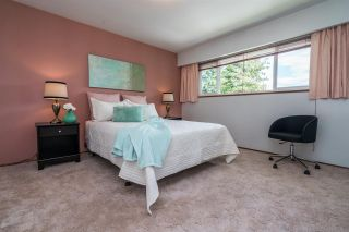 Photo 12: 739 LINTON Street in Coquitlam: Central Coquitlam House for sale : MLS®# R2206410