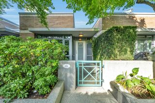 Photo 21: 2G 1067 MARINASIDE Crescent in Vancouver: Yaletown Townhouse for sale (Vancouver West)  : MLS®# R2618967