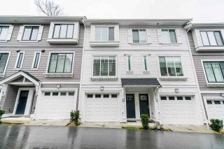 Photo 1: 15 19299 64 Avenue in Surrey: Clayton Townhouse for sale (Cloverdale)  : MLS®# R2560201