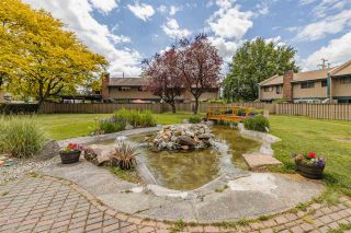 """Photo 23: 68 5850 177B Street in Surrey: Cloverdale BC Townhouse for sale in """"DOGWOOD GARDEN"""" (Cloverdale)  : MLS®# R2584104"""