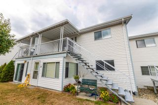 """Photo 34: 34 32691 GARIBALDI Drive in Abbotsford: Central Abbotsford Townhouse for sale in """"CARRIAGE LANE PARK"""" : MLS®# R2617451"""