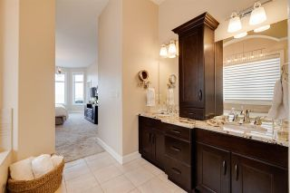 Photo 28: 8 OAKHILL Place: St. Albert House for sale : MLS®# E4241809
