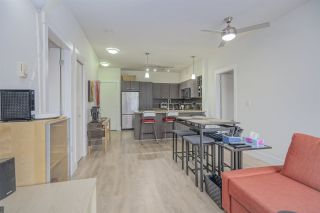 """Photo 6: 101 709 TWELFTH Street in New Westminster: Moody Park Condo for sale in """"SHIFT"""" : MLS®# R2448309"""