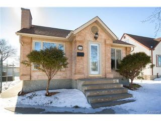Photo 1: 104 Leila Avenue in Winnipeg: Scotia Heights Residential for sale (4D)  : MLS®# 1703770