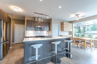 """Photo 5: 112 617 SMITH Avenue in Coquitlam: Coquitlam West Condo for sale in """"EASTON"""" : MLS®# R2239453"""