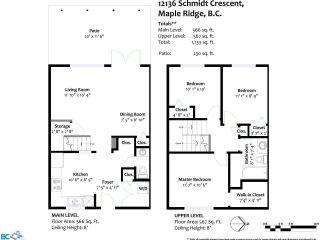 "Photo 20: 12136 SCHMIDT Crescent in Maple Ridge: Northwest Maple Ridge Townhouse for sale in ""Woodland Park"" : MLS®# R2580880"