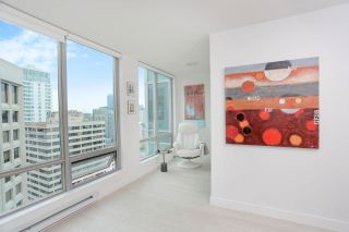 """Photo 3: 2505 1200 W GEORGIA Street in Vancouver: West End VW Condo for sale in """"Residence on Georgia"""" (Vancouver West)  : MLS®# R2563816"""