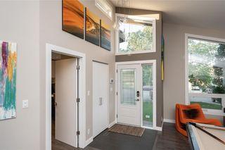 Photo 3: 30 Kinsbourne Green in Winnipeg: House for sale : MLS®# 202116378