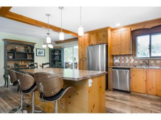 Photo 11: 3647 197A Street in Langley: Brookswood Langley House for sale : MLS®# R2578754