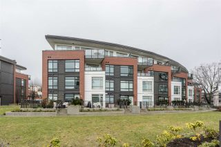 """Photo 18: 326 22 E ROYAL Avenue in New Westminster: Fraserview NW Condo for sale in """"THE LOOKOUT"""" : MLS®# R2139153"""